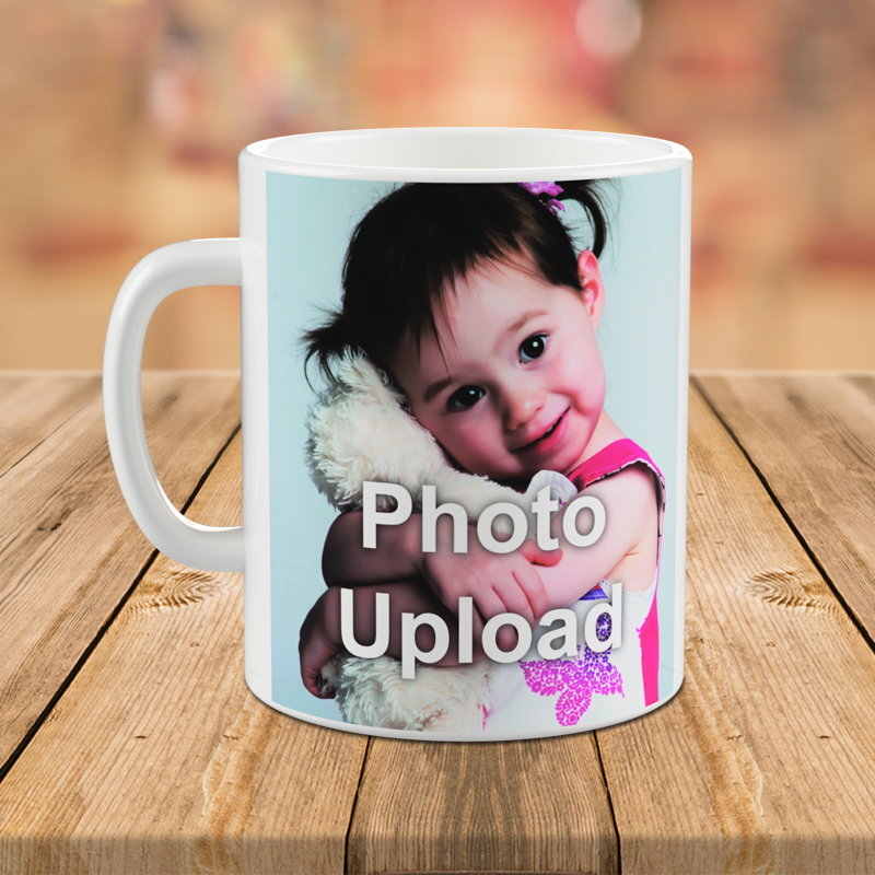 Non Photo Mug Gifts