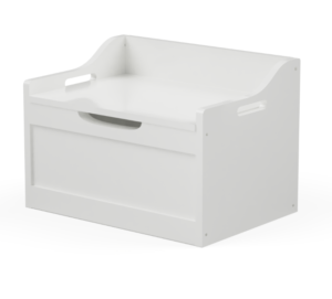 Lyra Toy Boxes for Nursery or Playroom